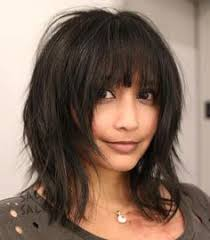 fine graycoming in of short bob hairstyles for 70 yr old 80 sensational medium length haircuts for thick hair blondes
