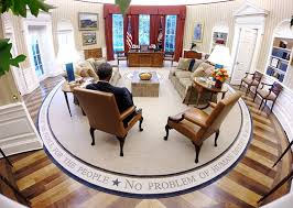 oval office rug photo of the day the oval office shareamerica