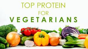 simple six pack diet protein bowl for vegetarian bodybuilders