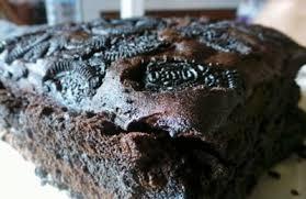 cara membuat brownies kukus simple resep dan cara membuat brownies kukus oreo yang simple bedahresep com