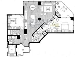 escala floorplans f residence c