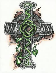 more irish tattoo designs photos pictures and sketches