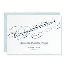 engagement congratulations card script personalised engagement congratulations card project pretty