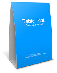 Table Tents Template Table Tent Mockup Action Script Cover Actions Premium Mockup