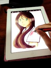 autodesk sketchbook pro best for hatching design ideas and more
