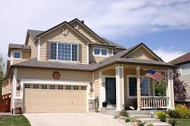 Exterior House Painting Preparation - what to consider of exterior house painting