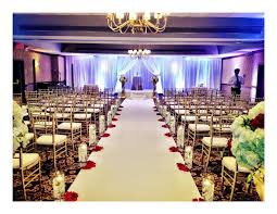 best total wedding plaza crowne plaza city venue arlington va weddingwire