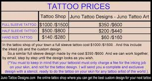 tattoo pricing us pictures to pin on pinterest tattooskid