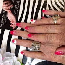 timberline nails u0026 spa 125 photos u0026 35 reviews nail salons