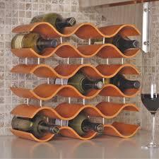 furniture mesmerizing diy wine rack designs with unique design
