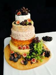 wedding cake of cheese cheese wedding cake from the cheese factor chesterfield