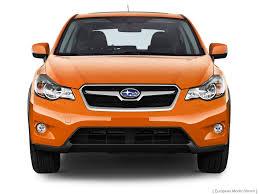 subaru orange crosstrek image 2014 subaru xv crosstrek 5dr auto 2 0i premium front