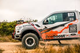 Ford Raptor Hunting Truck - 2017 ford raptor virtual reality 49th score baja 1000 race video