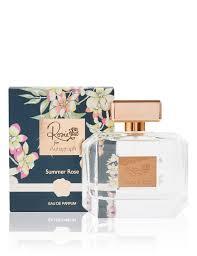 halloween parfum summer rose eau de parfum 75ml m u0026s
