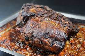 comment cuisiner basse cote porc braisé au romarin recette chocolate zucchini