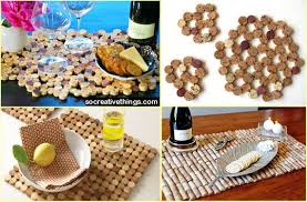 make your own placemats so creative things creative things