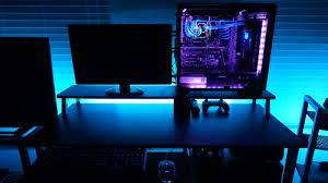 my gaming setup album on imgur