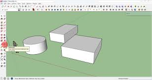 how to design a house in sketchup how to create your first 3d model in sketchup a beginner friendly