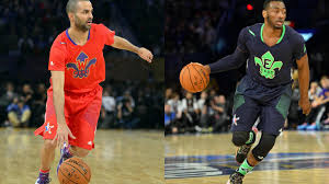 nba all star game best and worst jerseys since 2005 nbc sports