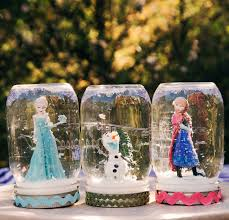 frozen snow globes globe snow and articles