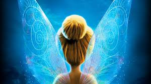 tinker bell movie reese witherspoon star