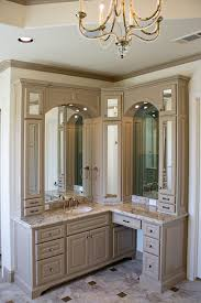candice olson bathroom traditional with toll silver chandeliers