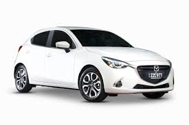 where is mazda from 2017 mazda2 review