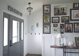 Interior Door Makeover Front Door Makeover How To Paint Our House Now A Home