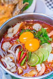 petit de cuisine มาม าต มยำทะเลลล food food thaï cuisiner