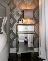 Master Bedroom Wallpaper  PierPointSpringscom - Bedroom wallpaper idea
