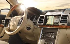 2007 Lincoln Mkx Interior 2012 Lincoln Mkz Reviews And Rating Motor Trend
