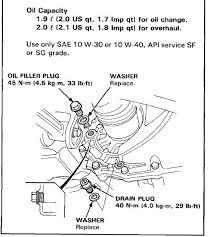manual transmission fill plug s honda tech honda forum