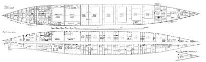 royal courts of justice floor plan the white star liners olympic and titanic
