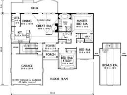 federal style home plans garrison style house floor plans federal style house floor plans