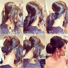 updos for long hair i can do my self 975 best hairstyles images on pinterest hairstyle ideas