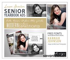 free high school yearbook pictures yearbook ads senior graduation photoshop templates luxe