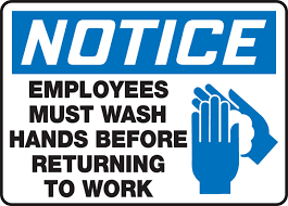 printable poster for hand washing impressive employee hand washing poster and creative ideas of 6 best