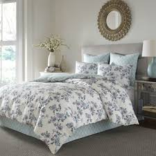 Overstock Duvet Stone Cottage Fiona Cotton Sateen Duvet Cover Set Free Shipping