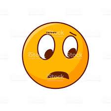 Greece Flag Emoji Surprised Emoji Disgusted Smiley Editable Vector Emoticon Stock