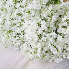 silk baby s breath artificial baby s breath