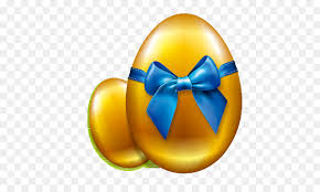 golden easter egg easter egg golden easter egg duck clip easter eggs png