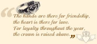 claddagh ring story loyalty and friendship the story of the claddagh ring