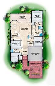 marbella i home plan weber design group naples fl
