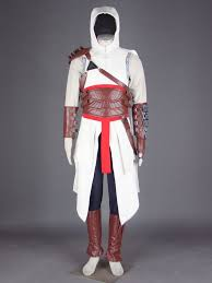 Naruto Halloween Costumes Adults 37 Game Assassin U0027s Creed Cosplay Costumes Images