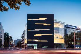 cool building designs 35 cool building facades featuring unconventional design strategies