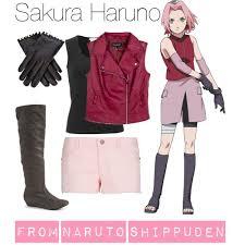 Sakura Halloween Costume 25 Sakura Haruno Cosplay Ideas Sakura