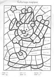 coloriage magique 192 dessins à imprimer et à colorier page 3