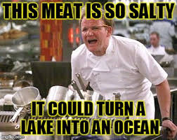Funny Chef Memes - gordon ramsey meme imgflip