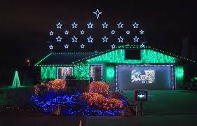 christmas lights in phoenix 2017 best decorated christmas houses in phoenix psoriasisguru com