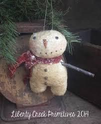 802 best primitive snowmen images on